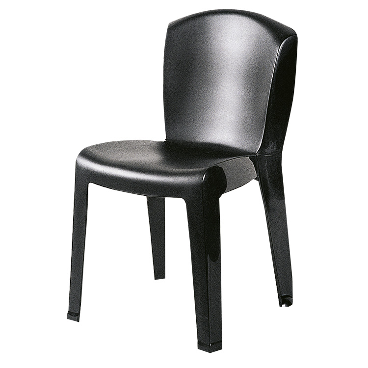 Chaise Europa M2 anthracite