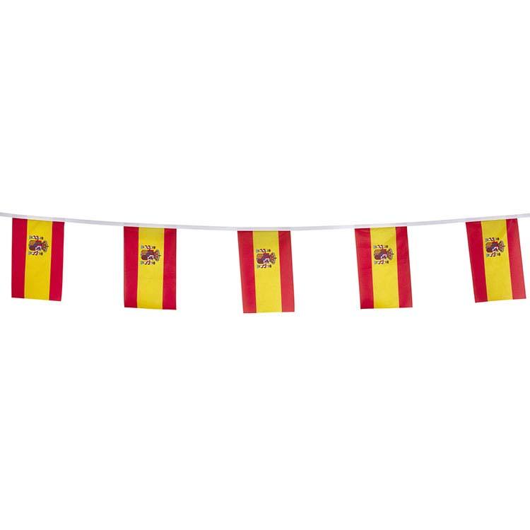 Guirlande tissu Espagne