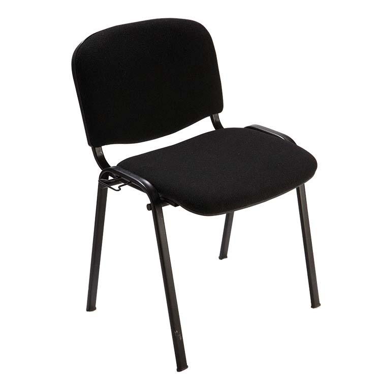 Chaise Visa M4 noir