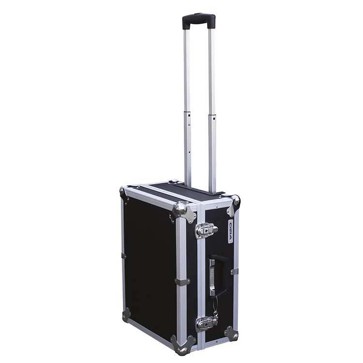 Flight case trolley