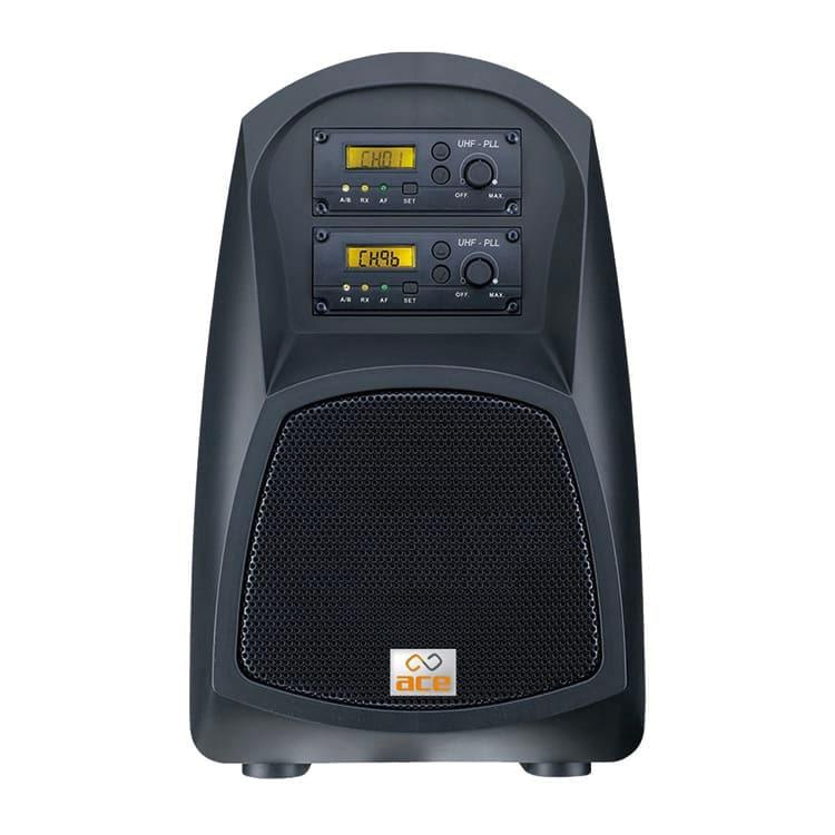 Petite sonorisation portable KOALA
