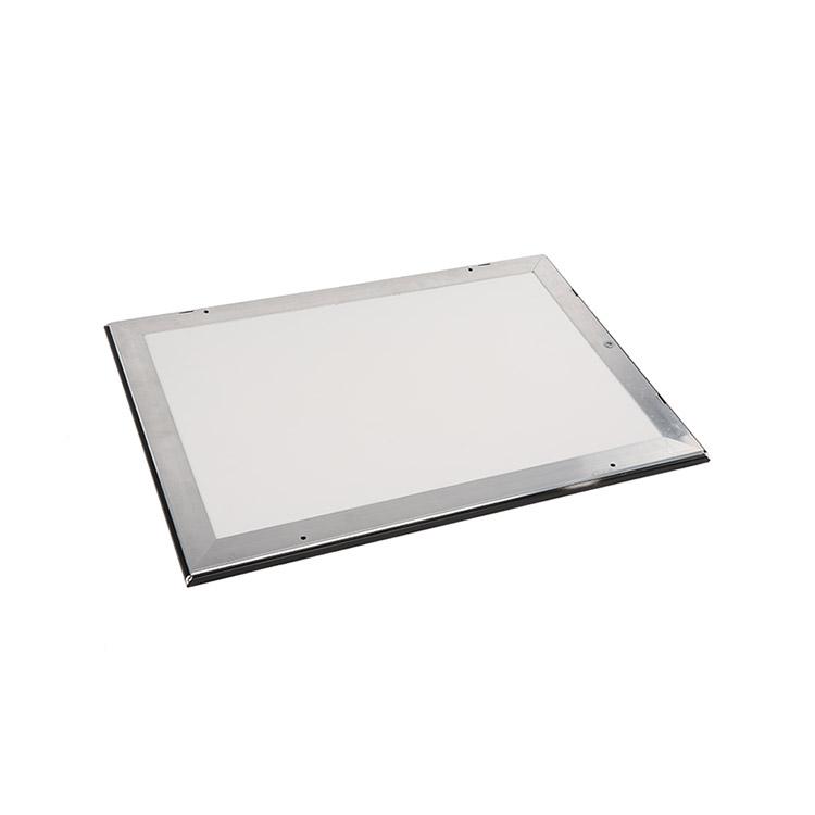 Cadre clip clap résistant à l'eau sécurisé Clip-clap 35 mm