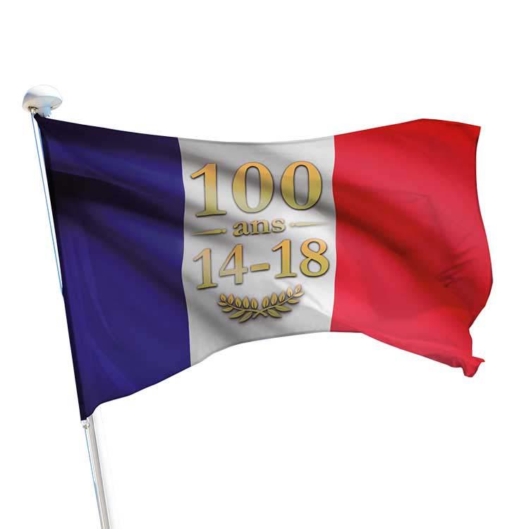 Pavillon France Centenaire 14-18