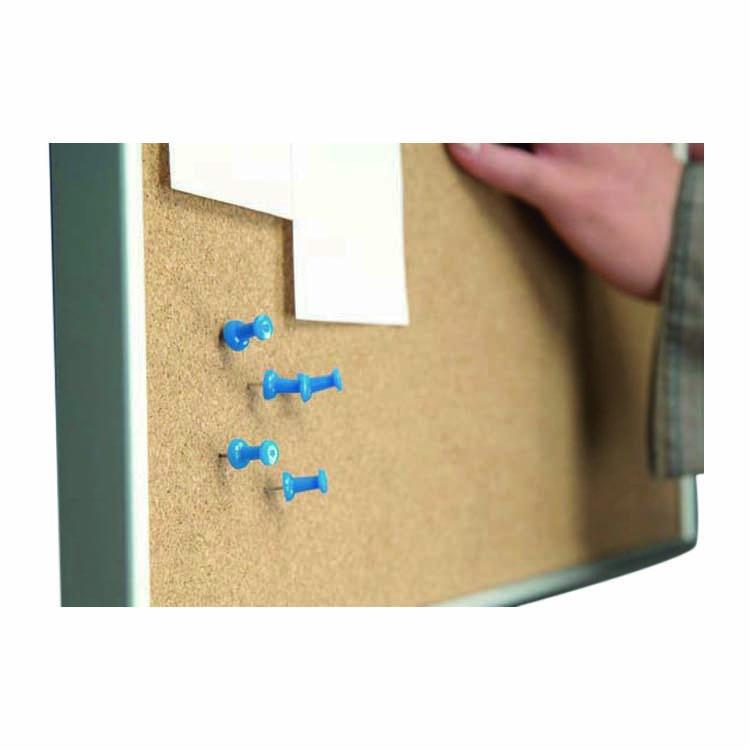 Punaise sur fond liège panneau d'affichage 9 mm