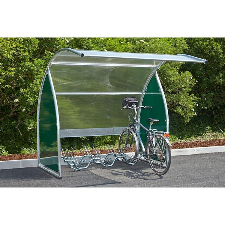Abri à vélos Trouville