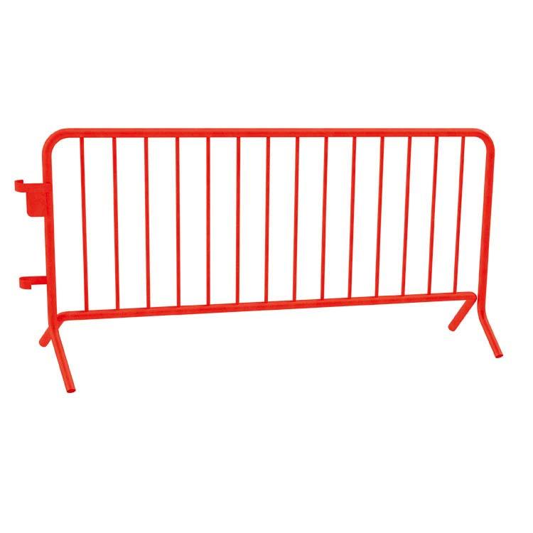 Barrière Sécuristar rouge