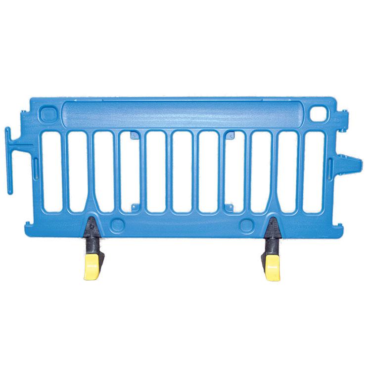 Barriere colossa bleu