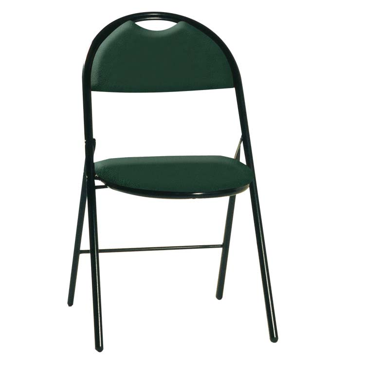 Chaise roma en vinyle