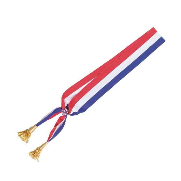 Echarpe tricolore de maire