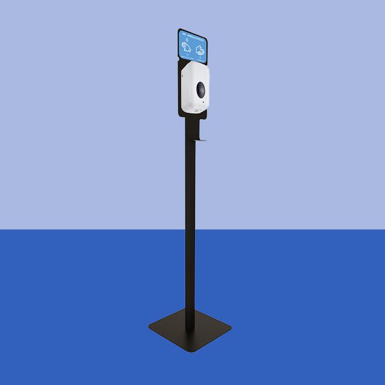 Desinfektionsstation mit Sensor BOPFA