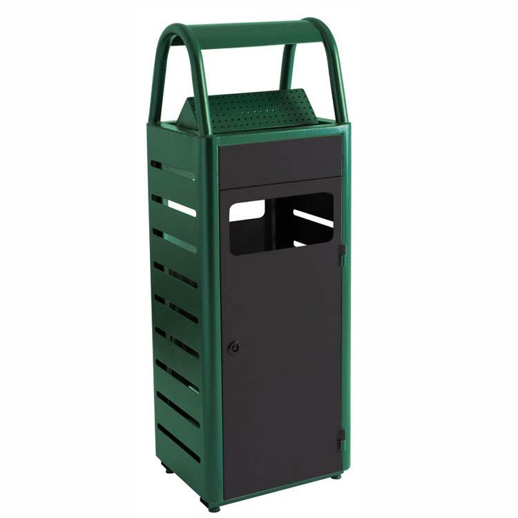 Cendrier kiosque 25 litres