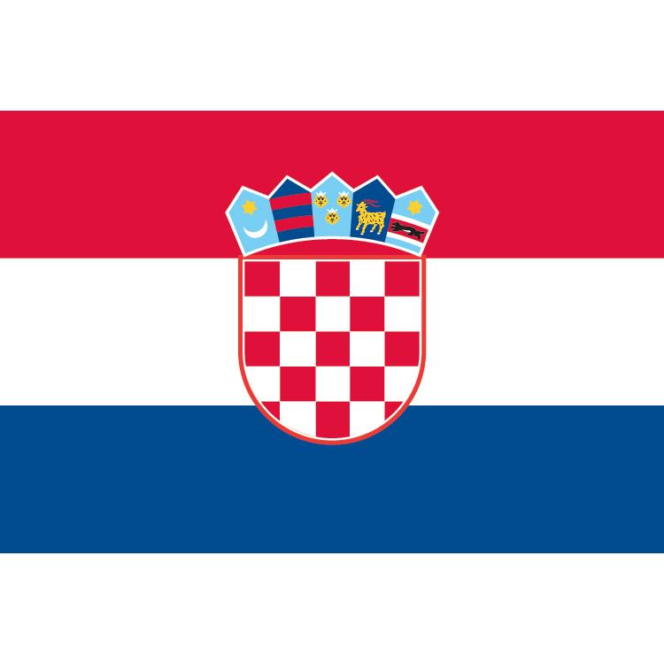 Pavillon de la Croatie