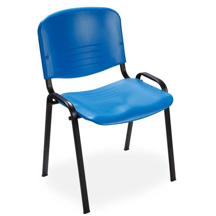 Chaise Vénezia M4 bleu