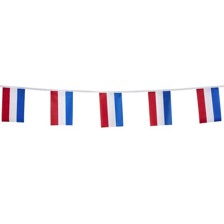 Guirlande tissu Pays-Bas