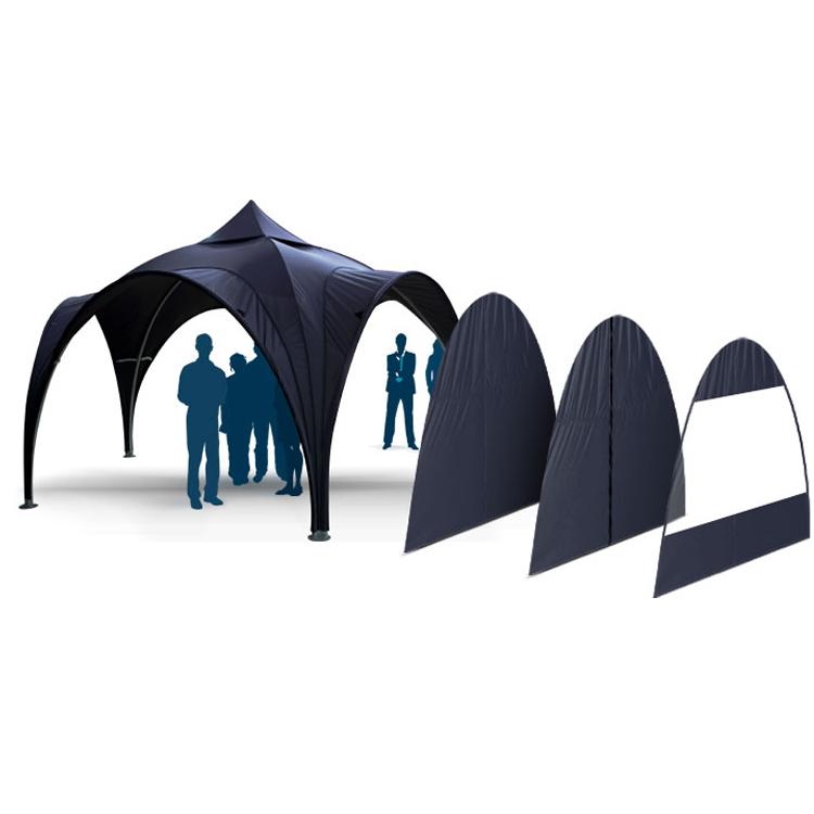 Dome Tent Seitenwände