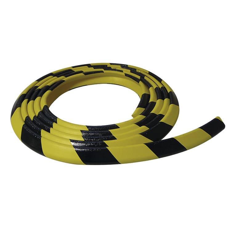 Protection mousse angle droit (rouleau 5 m)