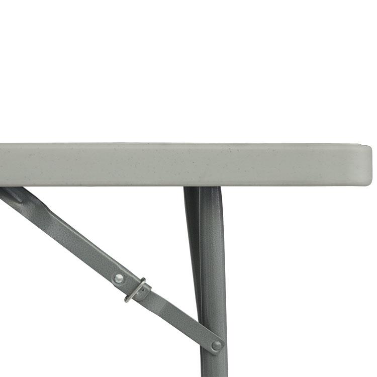 vente table d 39 examen pliante duralight 3 personnes doublet. Black Bedroom Furniture Sets. Home Design Ideas