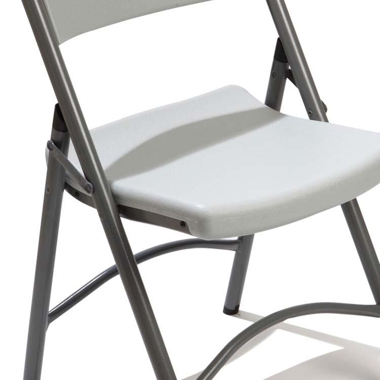 Structure de la chaise