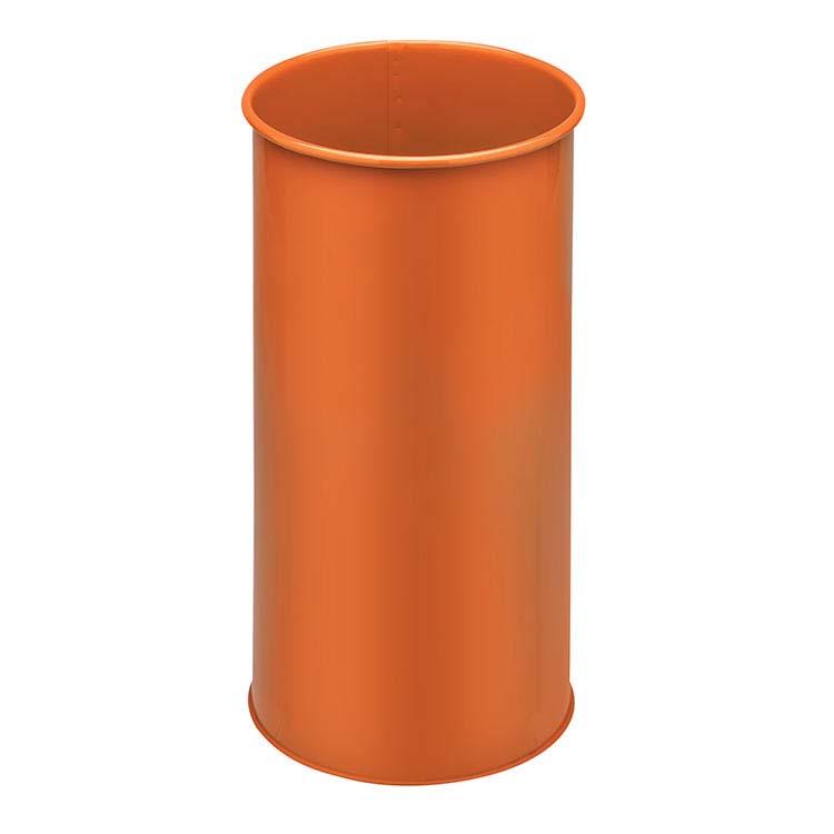 Porte-parapluies Orange - 22 L