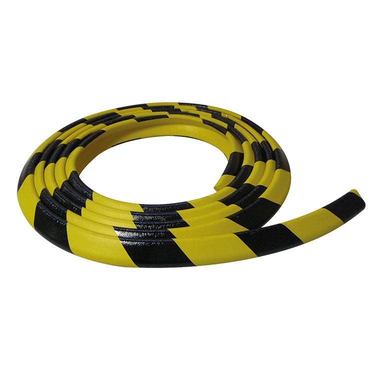 Butoirs de chocs pour angle droit profil de protection - Protection d angle de table ...