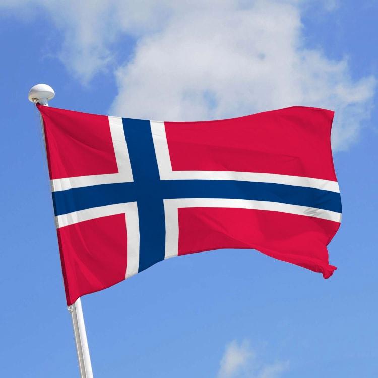 Pavillon Norvège