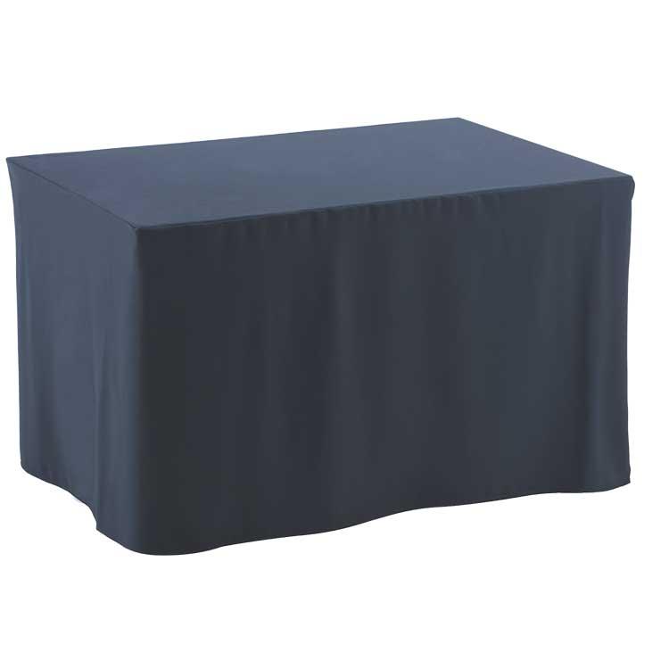 Nappes unies class au feu m1 pour tables et bancs for Une nappe de table