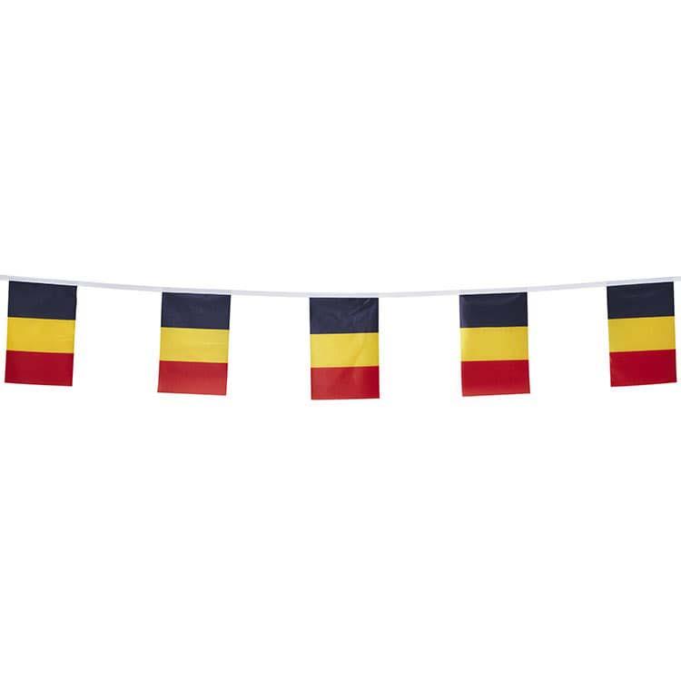 Guirlande tissu Belgique