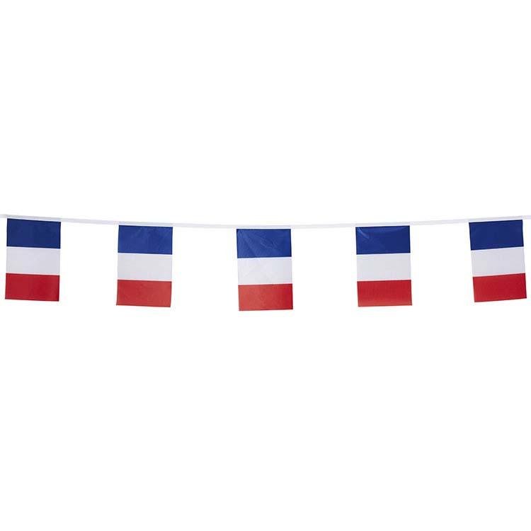 Guirlande tissu France