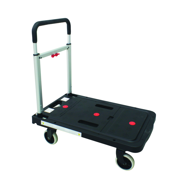 Chariot pliable compact - charge max. 130 kg