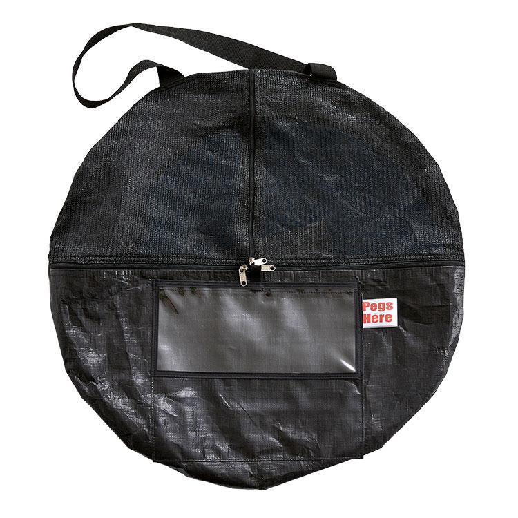 sac de transport pour flexidisc