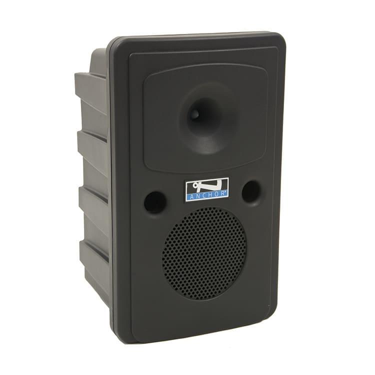 Sonorisation portable 75W GO GETTER