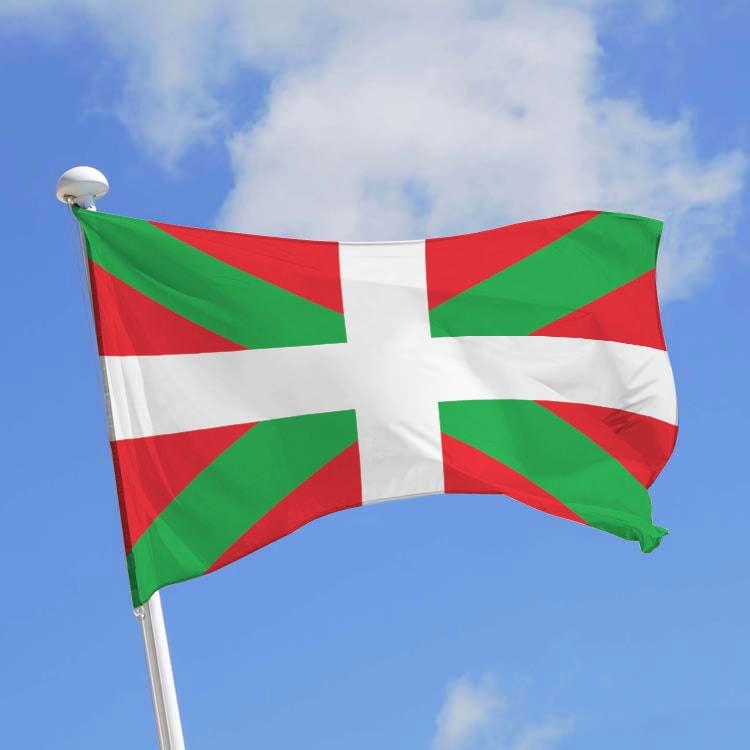 Pavillon de la province du Pays Basque