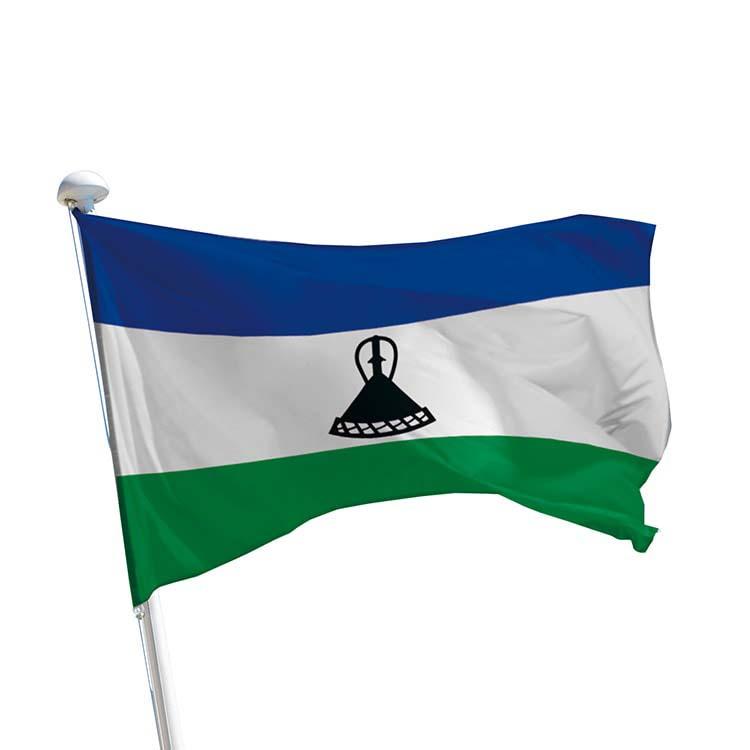 Pavillon Lesotho