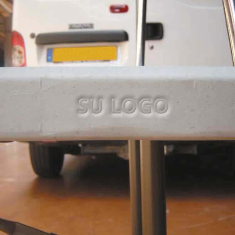 Table pliante Duralight 183 cm
