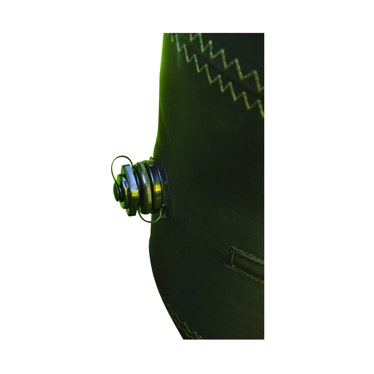 Zoom valve tente gonflable premium Ola