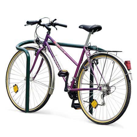 Arceau à vélos La Haye