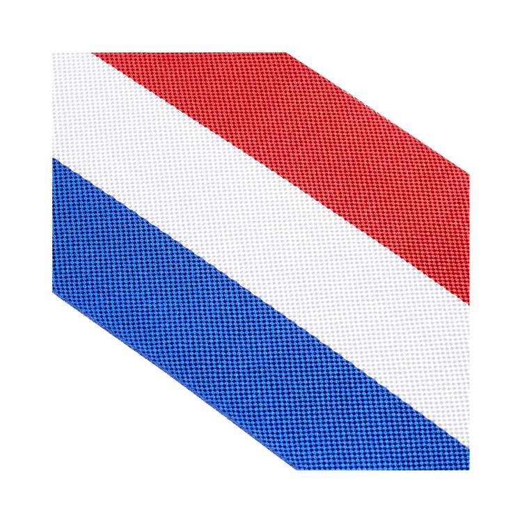 Écharpe bleu blanche et rouge