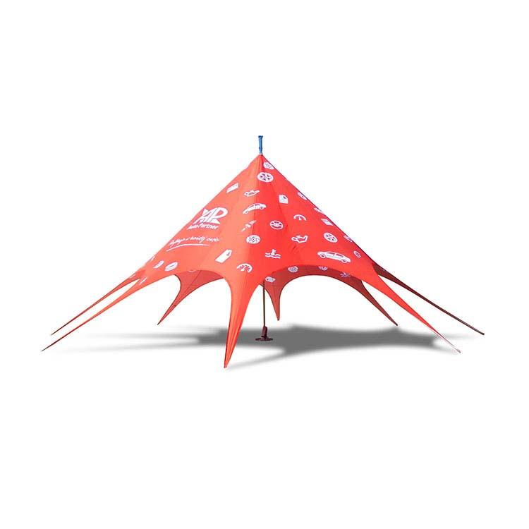 Tente Starlight II