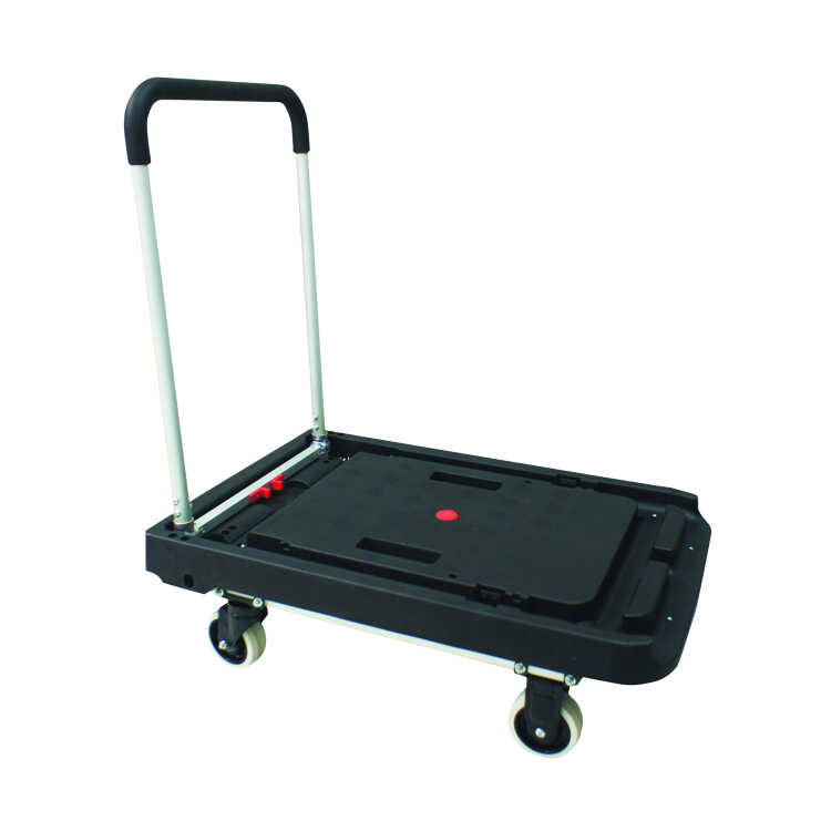 Chariot pliable compact - charge max. 200 kg