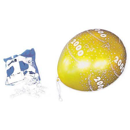 Clips de fermeture de ballons de baudruche
