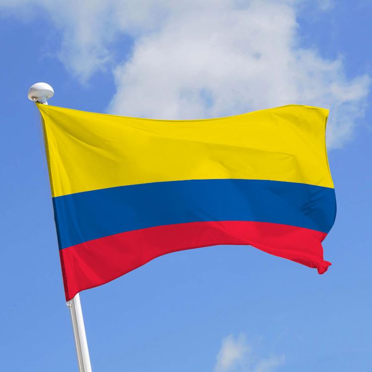 Pavillon Colombie