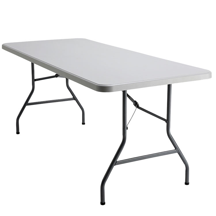 Table pliante Duralight Essentiel 183 cm