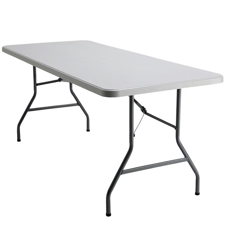 Table Duralight Essentiel 183 cm