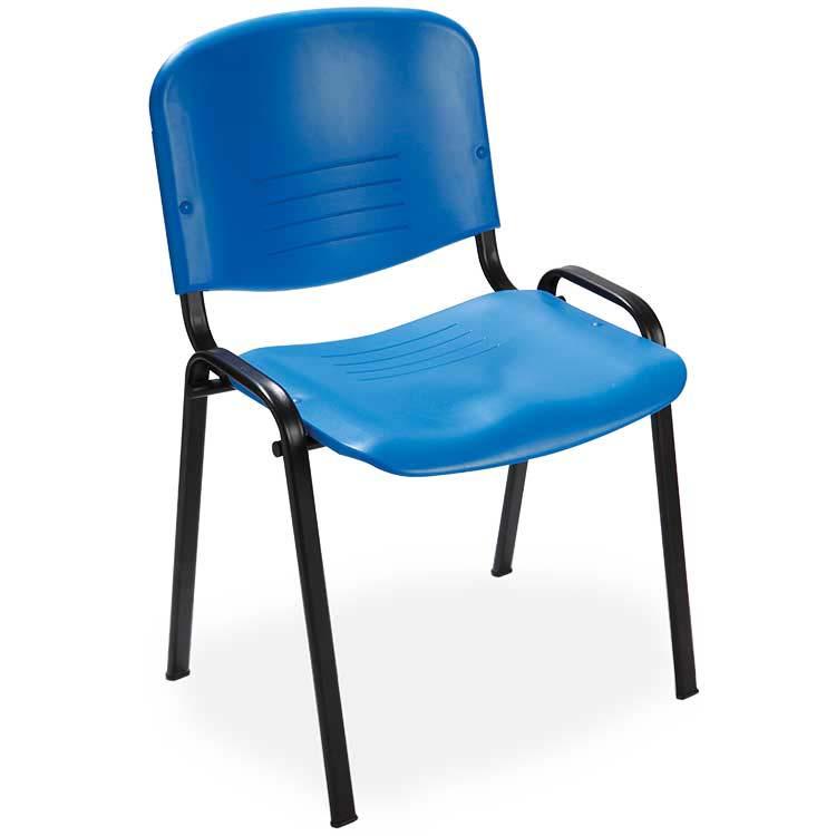 Chaise Vénezia M2 bleu