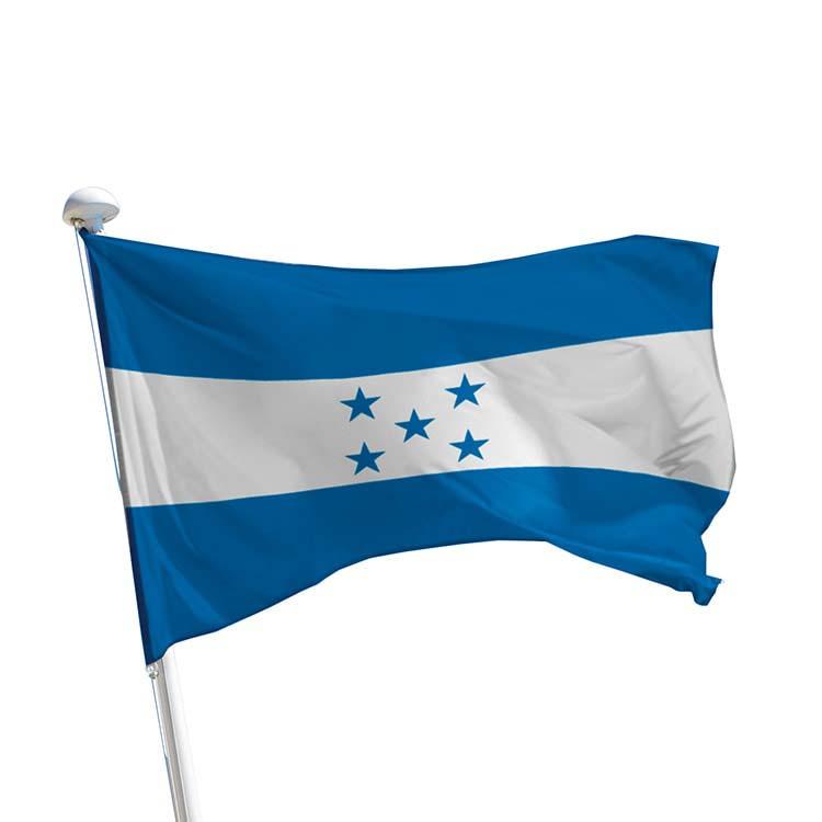 Drapeau Honduras pour mât