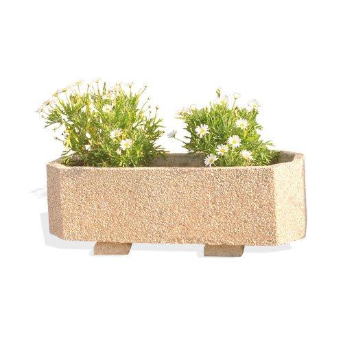 jardinières Octogonales Eco 01