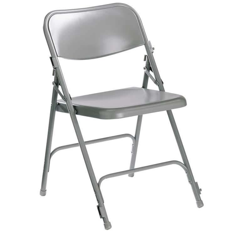 Chaise série 2700 gris M0