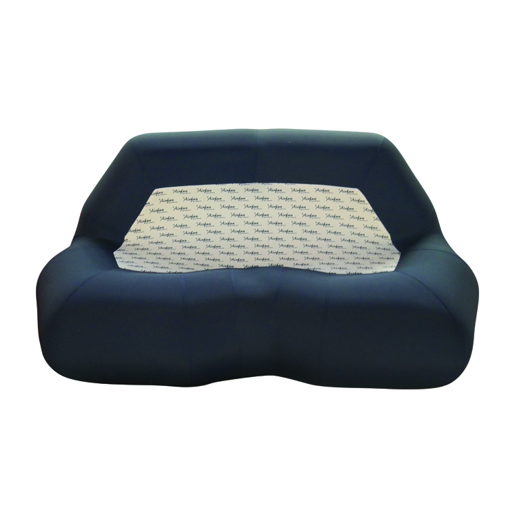 Sofa gonflable Reverso