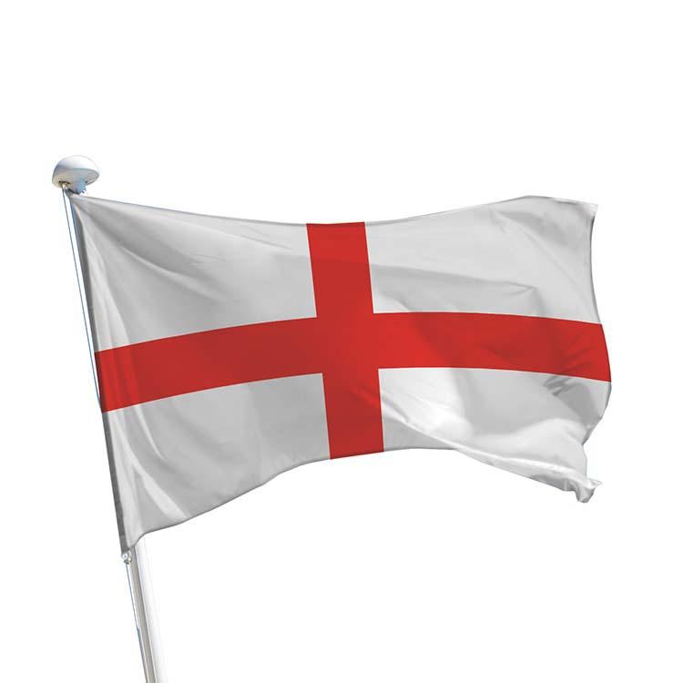 Drapeau Angleterre pour mât