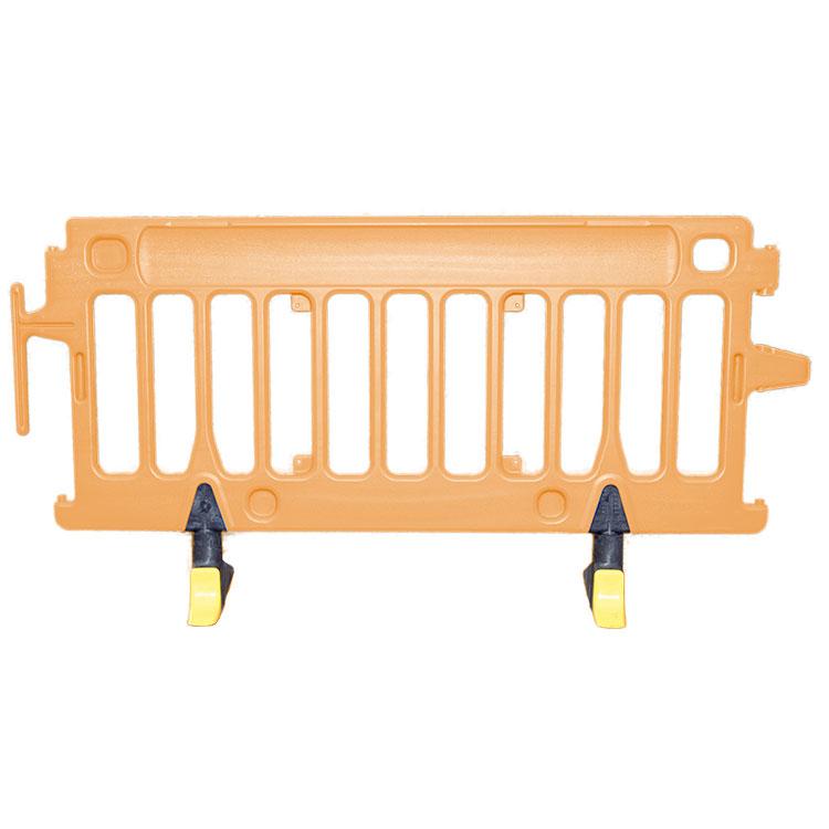 Barriere colossa orange